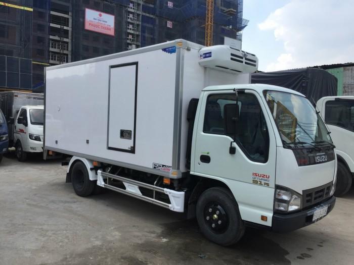 Xe Isuzu 2,9 tấn giá rẻ