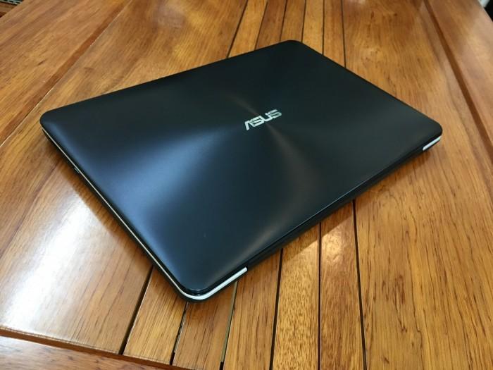 Asus F555L Core i7 5500u Ram 4Gb Vga 930m 2GB0