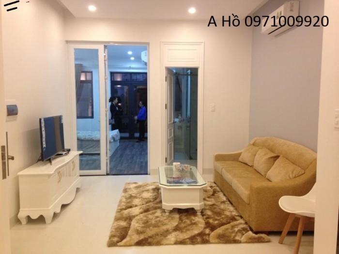 Bán gấp nhà Quang Tung 5x15 HXH ngay Big C nhà đẹp