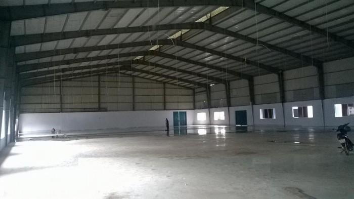Cho thuê nhà xưởng tại Phú Nghĩa, Chương Mỹ Hà Nội 998m2 gần QL6 và KCN Phú Nghĩa