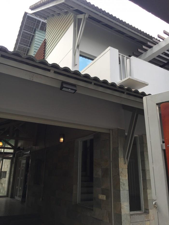 Bán gấp nhà HXH Nguyễn Kiệm 5x14 ngay Big C 3 tầng