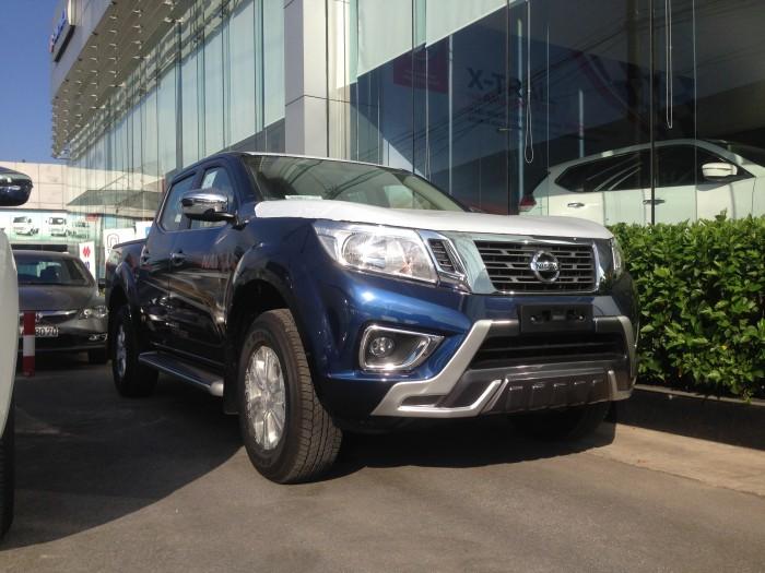 Nissan Navara EL PREMIUM 2.5l số tự động 1 cầu, mới nhất, giá cạnh tranh nhất