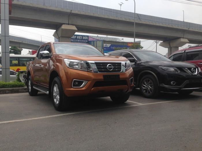Nissan Navara VL PREMIUM 2.5l số tự động 2 cầu, mới nhất, giá tốt nhất