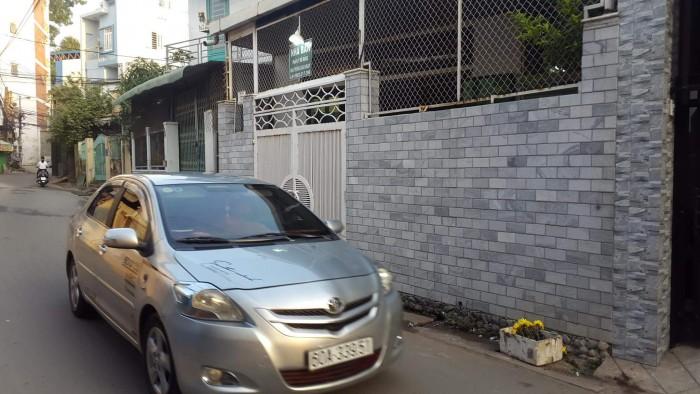 Nhà 81m2 trung tâm phường Trung Dũng, Biên Hòa