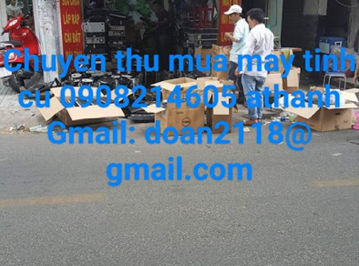 Thanh ly may tinh cu 0908214605 athanh4