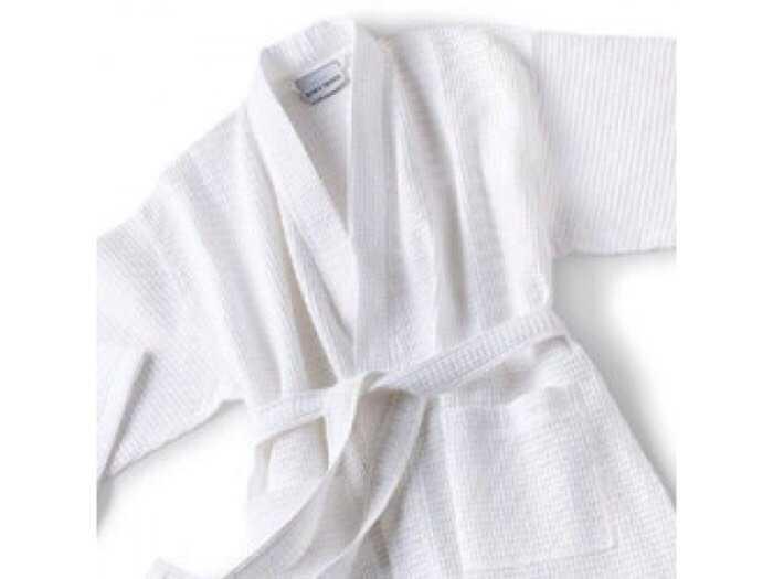 Chuyên cung cấp áo choàng, nón nilon y tế, nilon dành cho Spa3