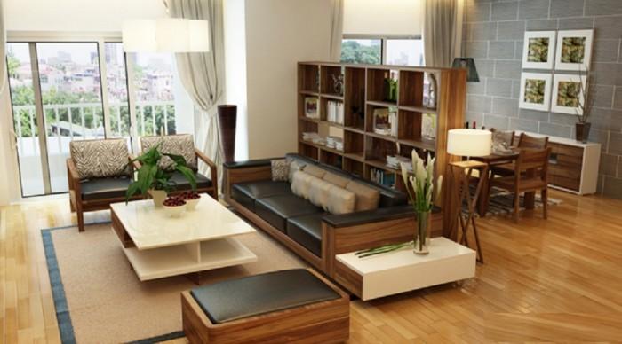 Cho thuê căn hộ 3PN giá tốt nhất Royal City