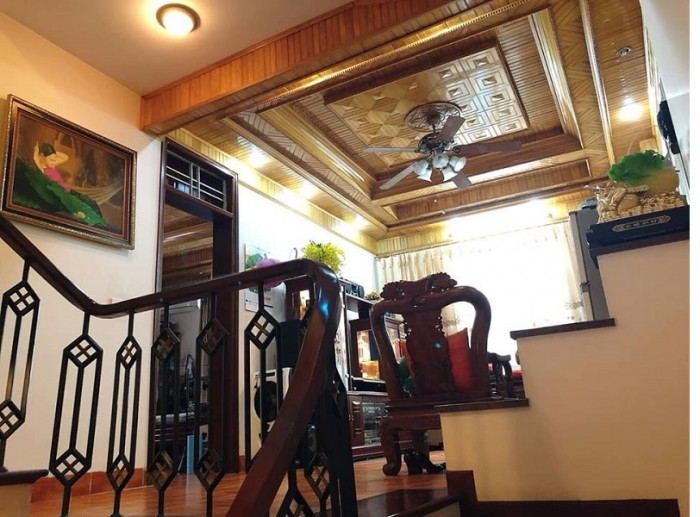 Hiếm! Bán nhà phố đi bộ Trịnh Công Sơn, Tây Hồ, lô góc, S55m2x5t