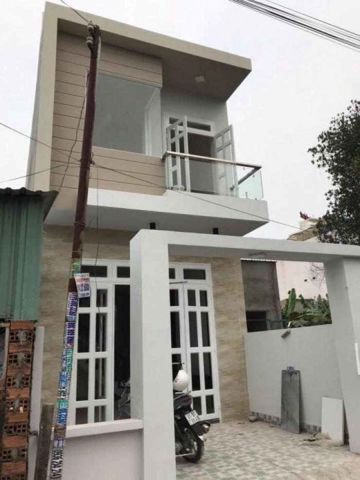Nhà riêng chính chủ đường Tân Túc TT Tân Túc  Bình Chánh