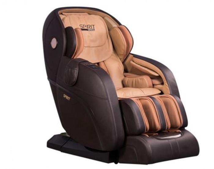 Ghế massage Buheung Spirit 9900 NEW - Gymaster0
