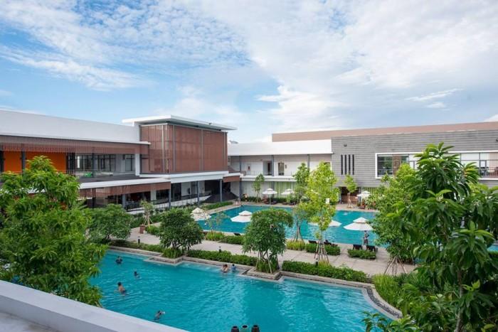 Bán căn 2PN Celadon Tân Phú khu Emerald view công viên nội khu thoáng mát