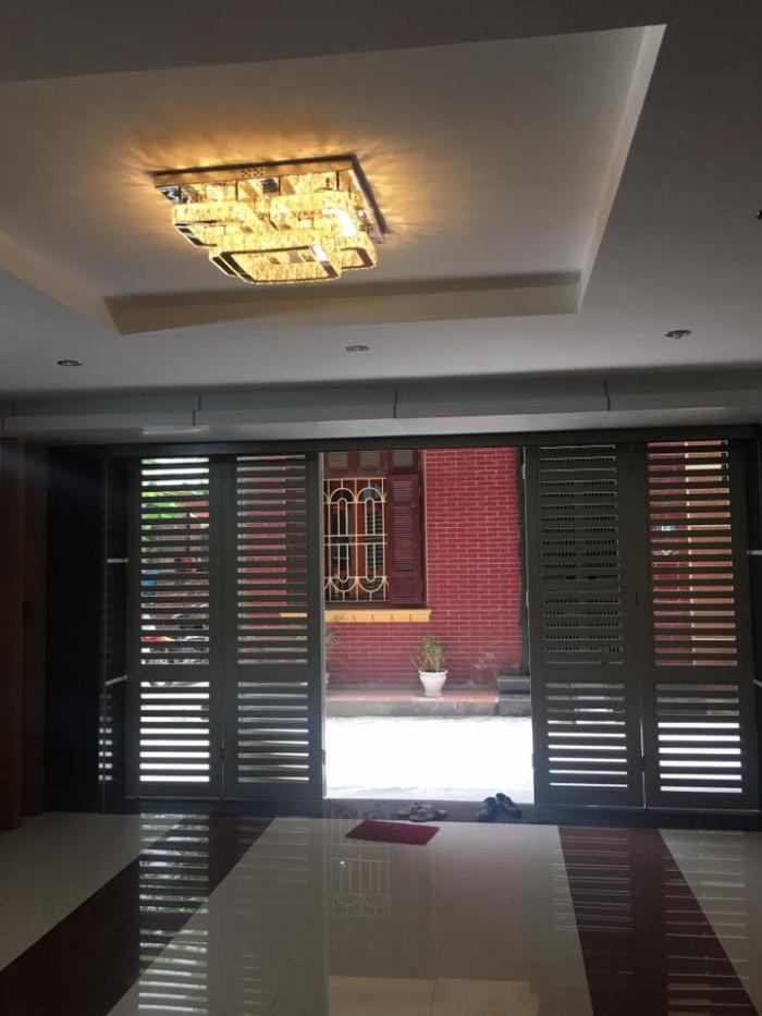 Bán nhà Ngụy Như Kon Tum phân lô ô tô tránh dt 50mx6 tầng