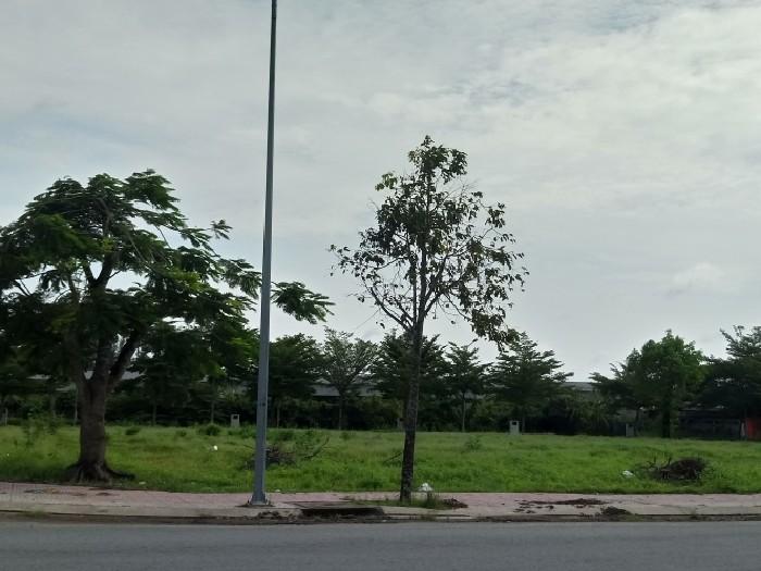 Đất nền giao thông thuận tiện liên kết với Trần Văn Giàu và TL10