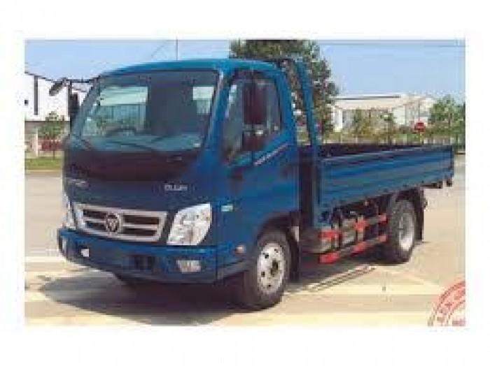 Xe tải giá rẻ Thaco Ollin350 3,5 tấn mới nhất 2