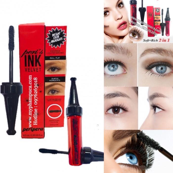 ._Theo đó, cây mascara này có tên là Mascarra 3D Brow Tones được sản xuất tại Thái Lan, giúp bạn có 1 đôi mi cực kì dài và cong vút, đôi mắt cũng trở nên to, tròn, đáng yêu hơn bao giờ hết.