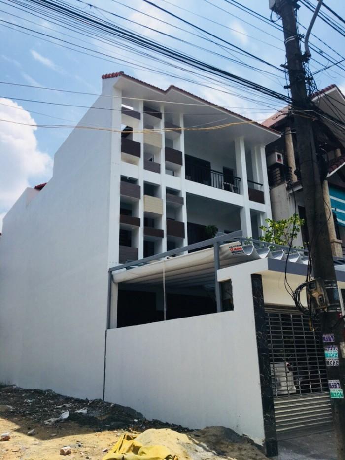Nhà mặt tiền đại lộ 100m đầu tiên tại Huế