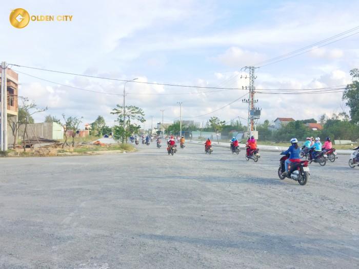 Bán 5 lô mặt tiền đường lớn 33m đẹp nhất khu vực Quảng Nam chỉ 8.5 triệu/m2...!!!