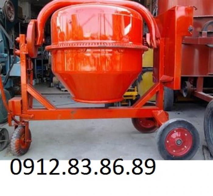 Bán máy trộn bê tông đảo nghiêng giá rẻ chất lượng cao *0912838986*
