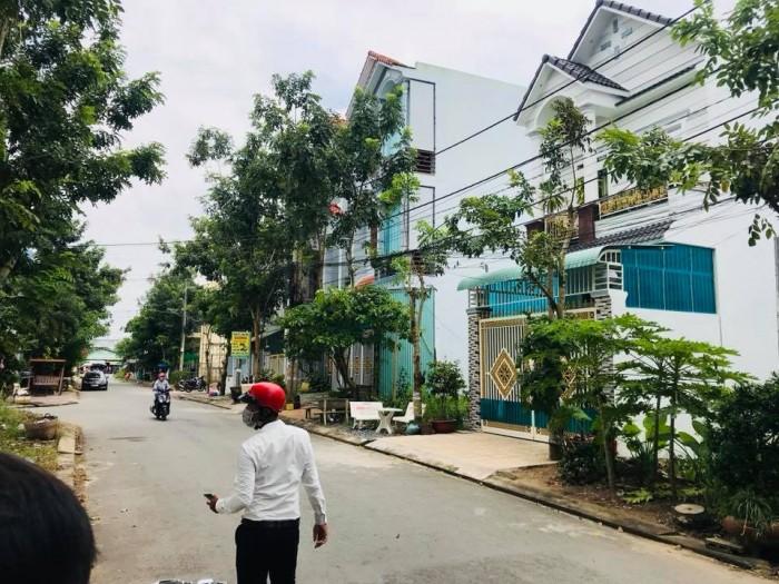 Bán nền khu dân cư quân báo đới diện chợ bà bộ đường Nguyễn Văn Linh