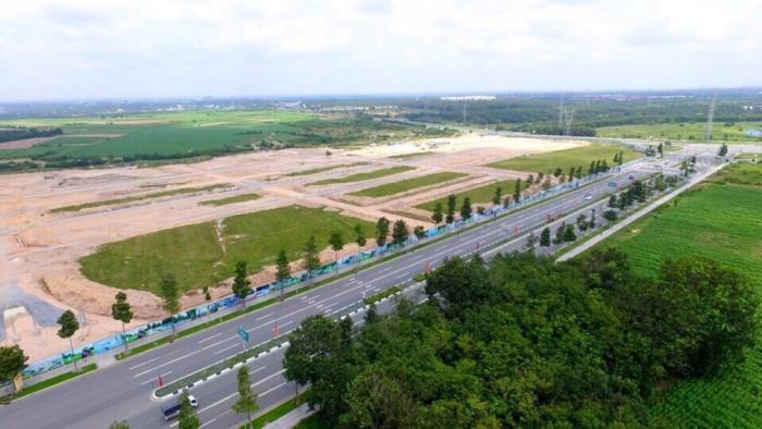 Bán đất công nghiệp 17.500m2 tại cụm CN Phùng, Đan Phượng Hà Nội có bán từng phần