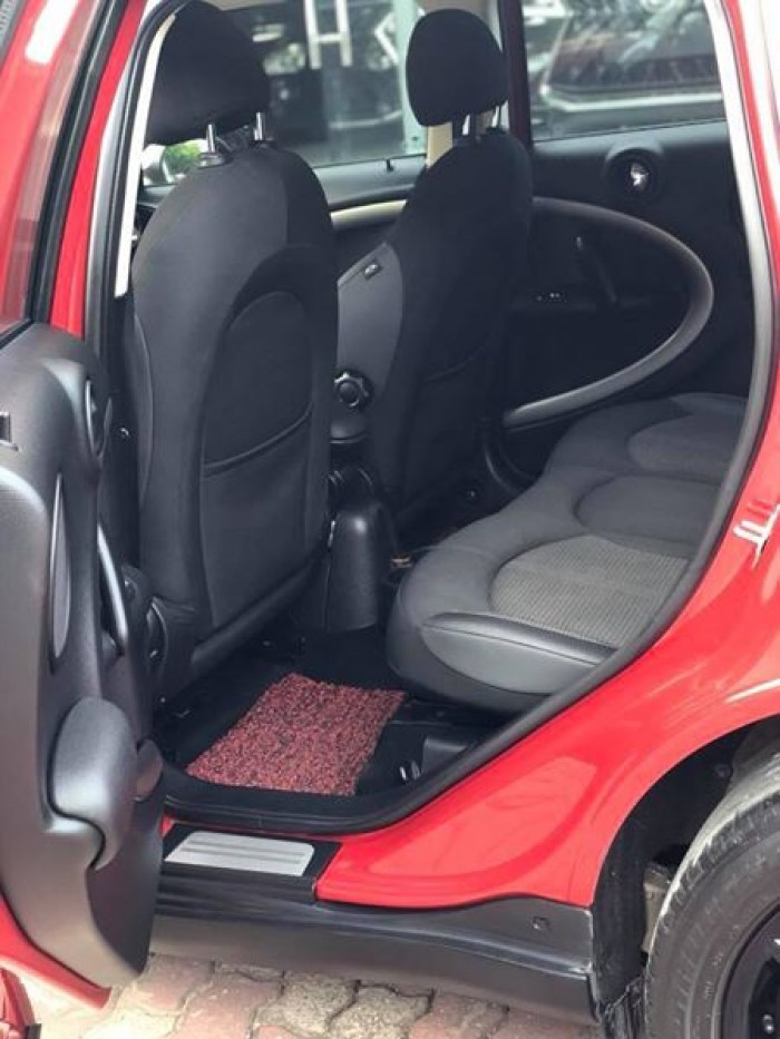 Cần tiền bán gấp xe Mini Cooper 2015 màu đỏ đô cực thịnh,số tự động
