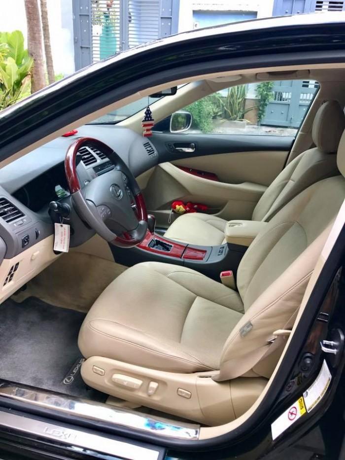 Bán em Lexus ES350 đời 2008 nhập Mỹ