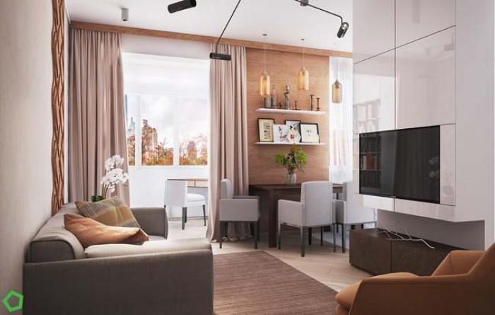 Chỉ từ 13tr sở hữu ngay căn hộ 2PN đủ đồ với thiết kế hiện đại, view cực đẹp tại Northern Diamond