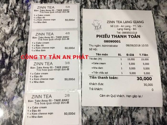 Máy in hóa đơn giá rẻ cho quán trà sữa3
