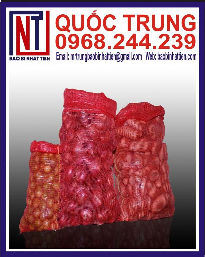 Bao Lưới Đựng Dừa 45-65cm, 45-75cm, 45-85cm9