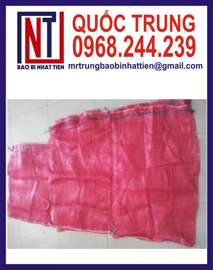 Bao Lưới Đựng Dừa 45-65cm, 45-75cm, 45-85cm8