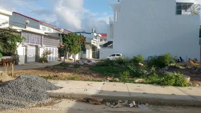Bán lô đất 2 mặt tiền hẻm đường Cầu Dứa Phú Nông Nha Trang