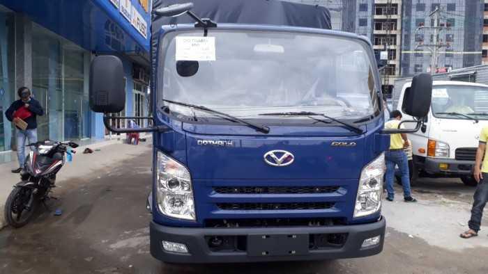 Bán xe tải IZ65 đô thành 2t4-2t5 giá rẻ.