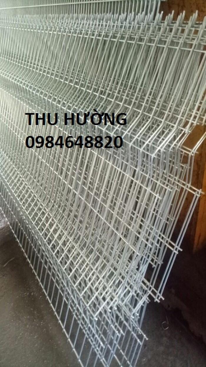 Chuyên sản xuất lưới thép hàn mạ kẽm nhúng nóng phi5 ô 100x100 giá rẻ kích thước theo yêu cầu khách