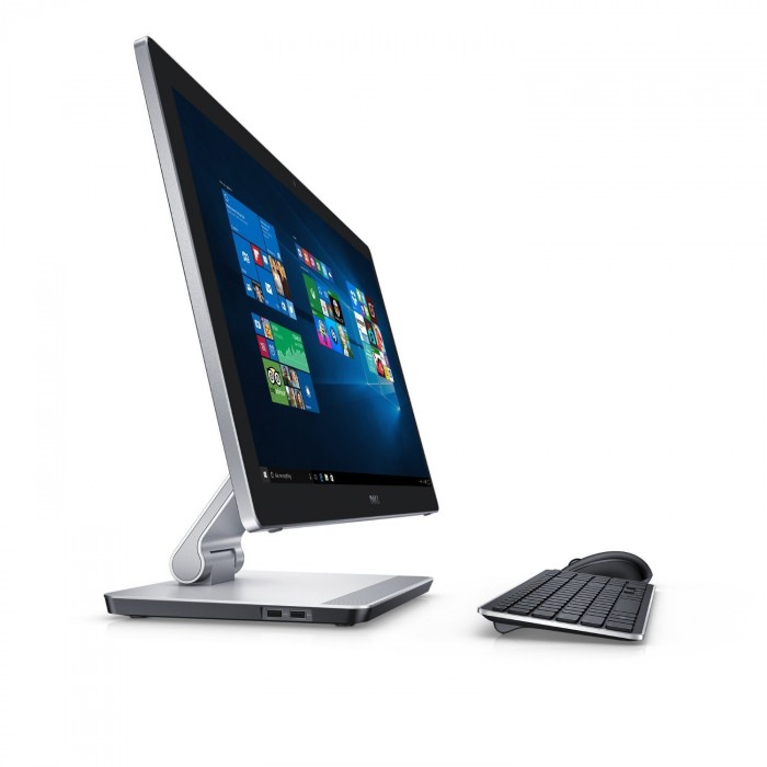 Dell All in One 24 7000 - Touch | i7 6700HQ | 16G | HDD 1TB + SSD 32G | Nvidia GT940M 4G