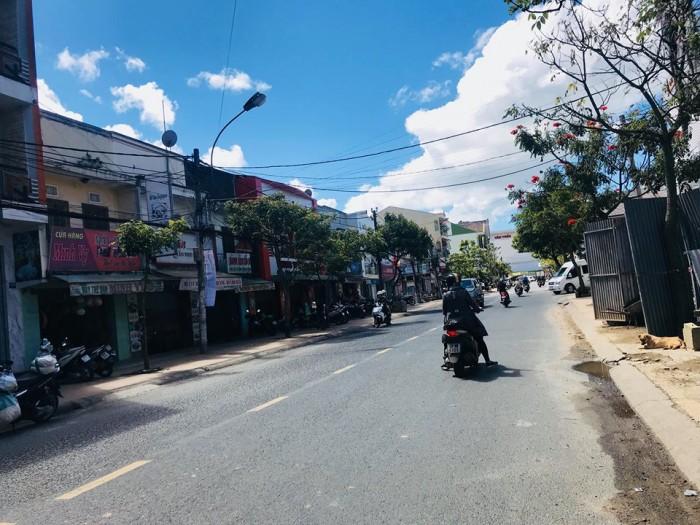Bán nhà mặt tiền đang kinh doanh đường Phan Đình Phùng , Đà Lạt