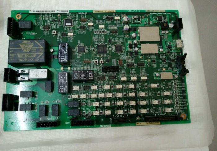 Mainboard Hitachi PWRCNT công nghiệp chuyên dụng4