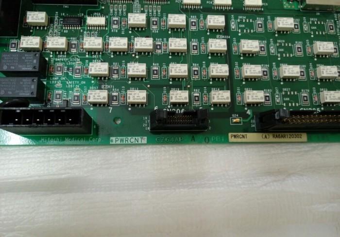 Mainboard Hitachi PWRCNT công nghiệp chuyên dụng3