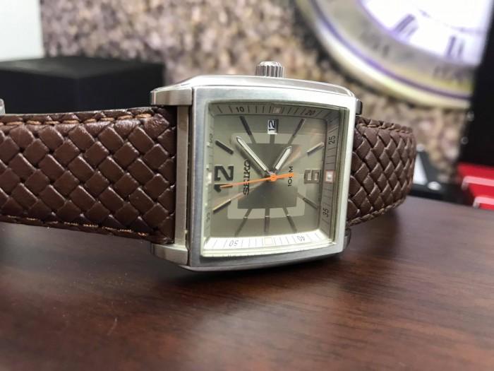 Đồng hồ Seiko nam SGED77P10