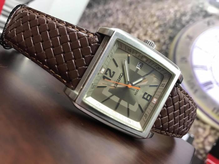 Đồng hồ Seiko nam SGED77P11