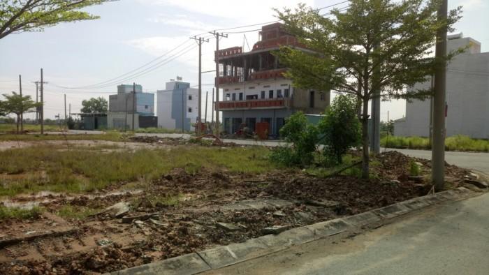 Bán đất Bình Tân