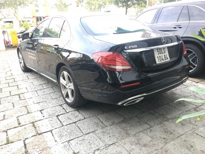 Bán Xe Cũ Mercedes E250 Siêu Lướt Chính Hãng