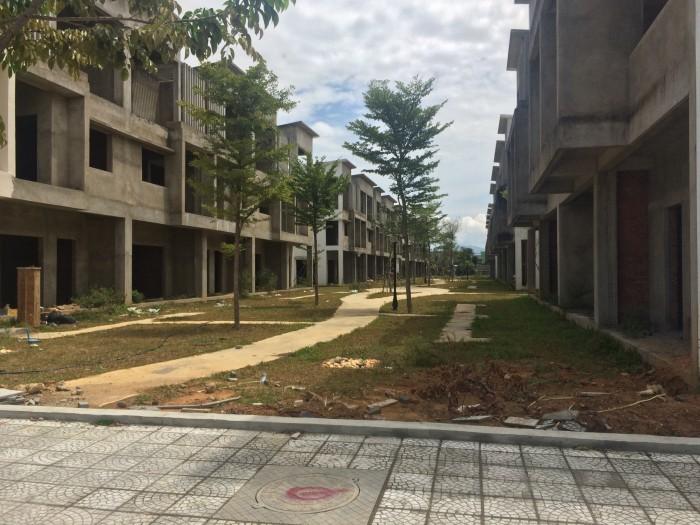 Cơn sốt đất nền biệt thự ven biển Eco Charm Đà Nẵng