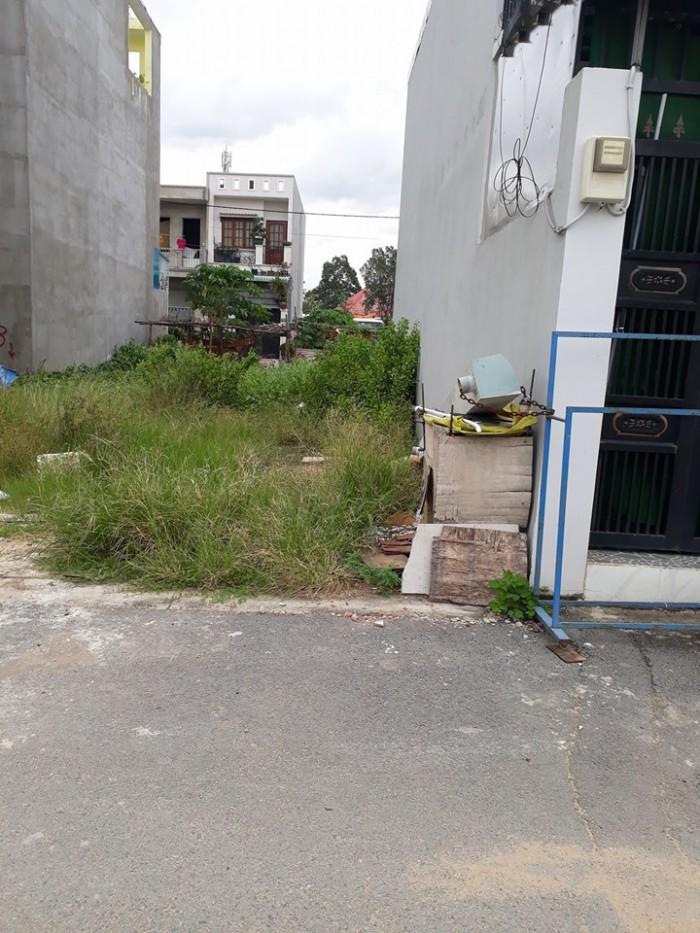 Mở bán 12 lô đất mặt tiền đường Phước Thiện đối diện Vincity, sổ hồng