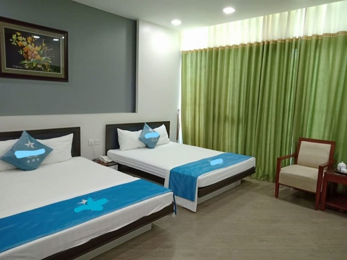 Cần Bán Gấp Khách Sạn 8 Tầng Đẳng Cấp 3 Sao Phố Nguyễn Hoàng Nam Từ Liêm