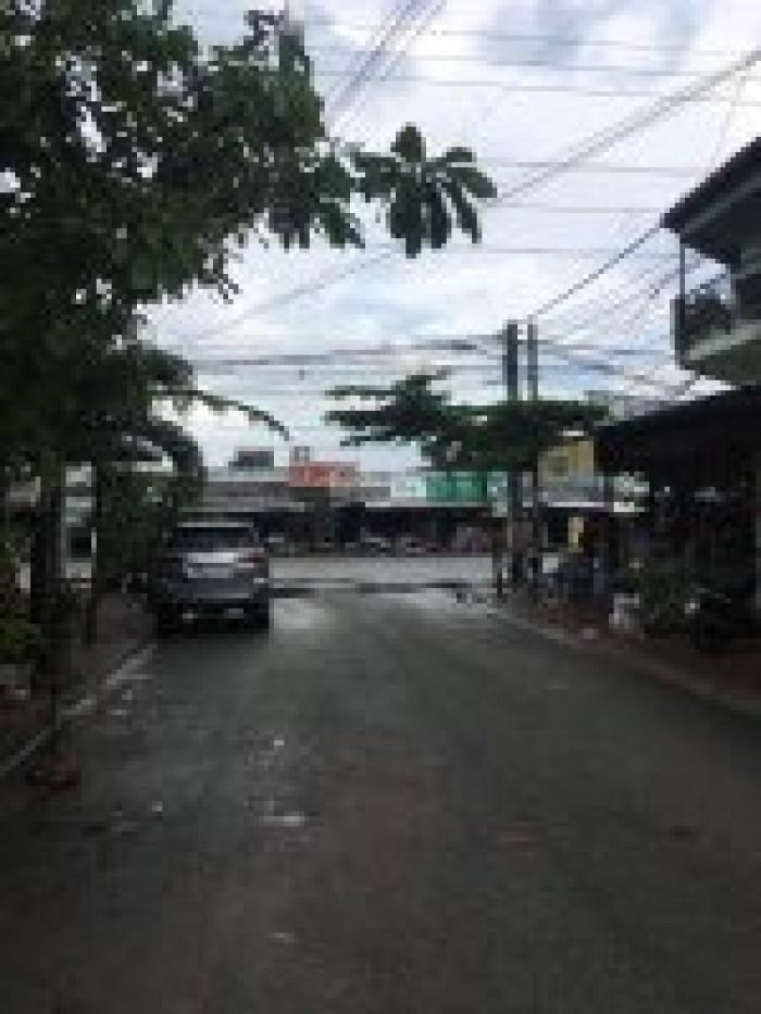 Bán 1 ki ốt và 5 phòng trọ gần chợ Đông Phú A, An Phú, Thuận An, Bình Dương