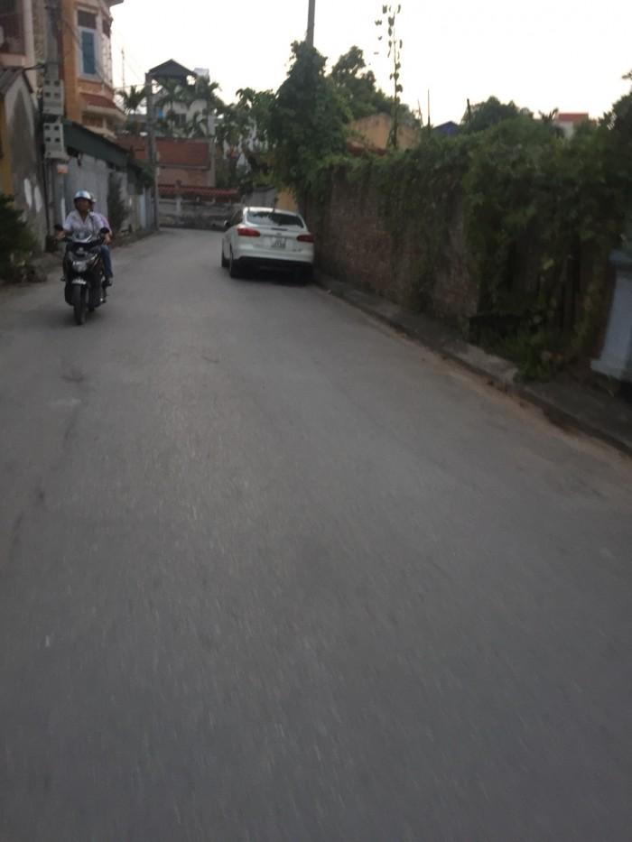 Cần bán lô đất biệt thự 104m, cạnh khu biệt thự Minh Tâm, Long Biên giá cực bèo