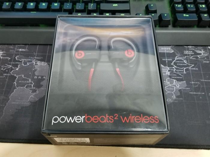 Tai Nghe Power Beats 2 Wireless - New Seal - Rẻ Nhất4