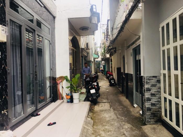 Bán nhà đường số 8-Lê Văn Thọ, p11, gò vấp TPHCM