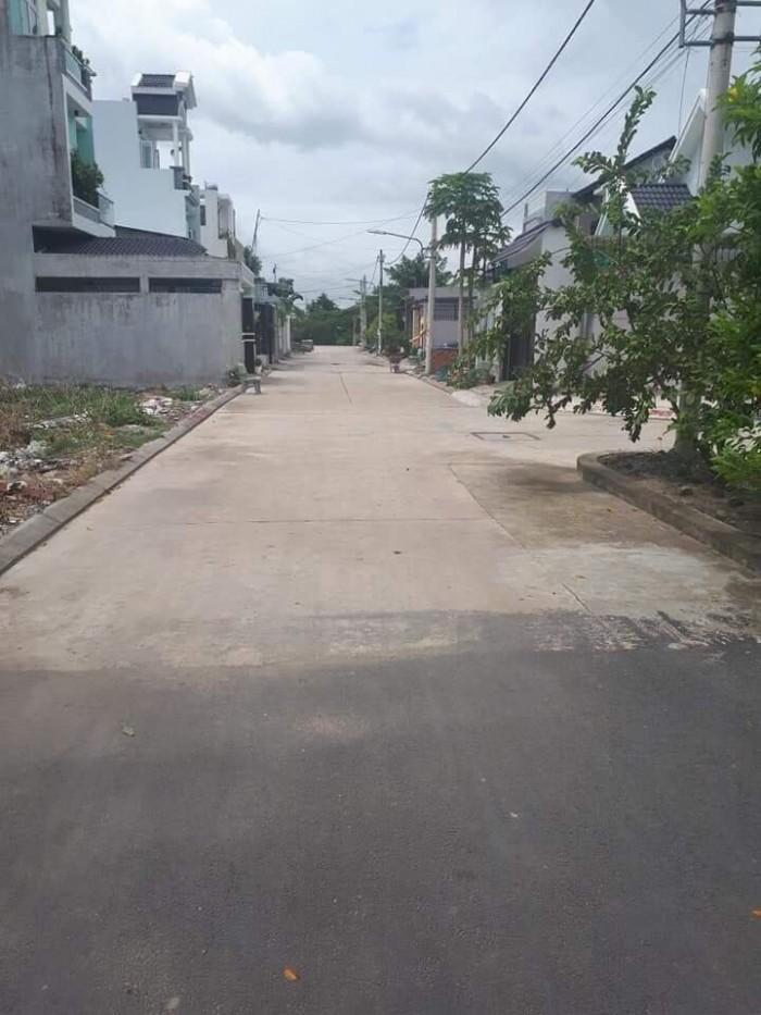 Bán lô đất đường tl37 gần bến xe buýt thạnh lộc