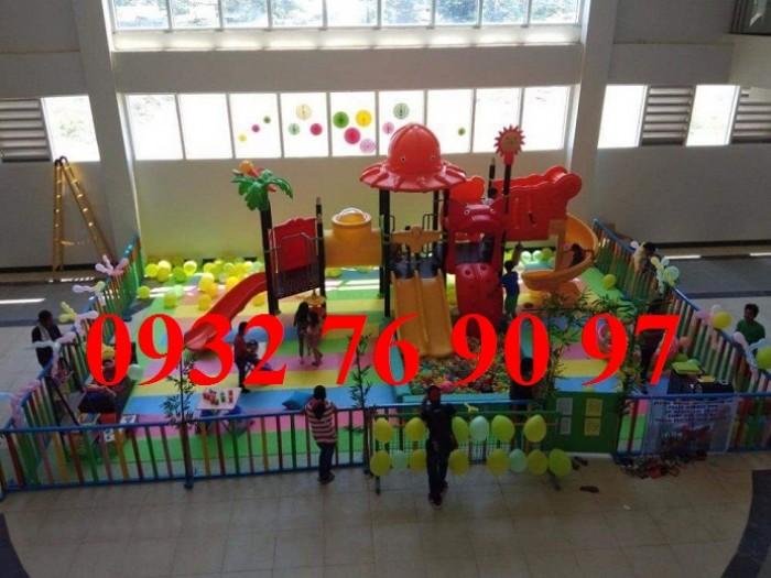 Liên hoàn cầu trượt Nhựa nhập khẩu - CT13914